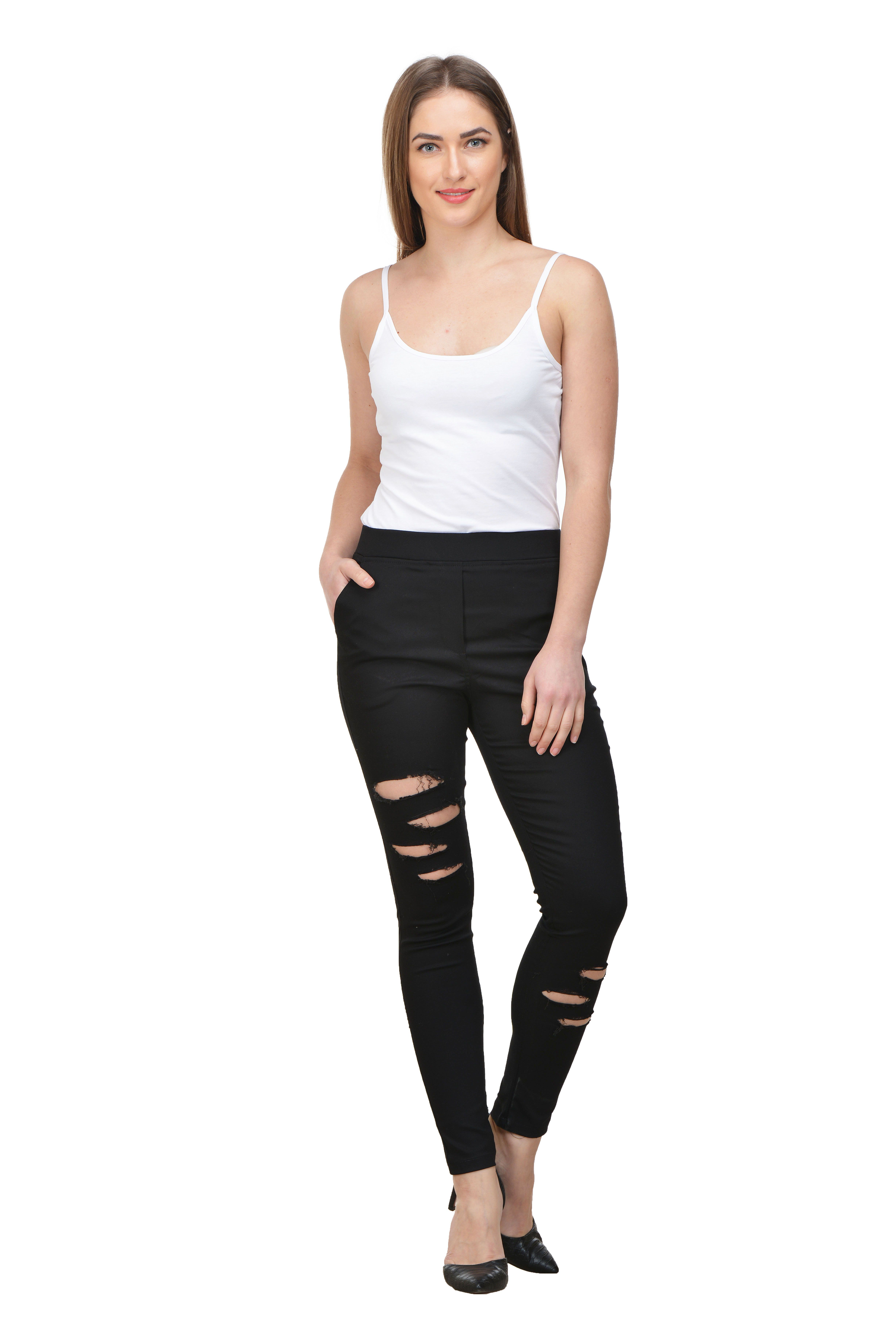 279d673d49199 ... Spandex Flat 30% Off on order above Rs 699/= #rippedjeans #ripped  #rippedjegging #trousers #onlineshopping #westernwear #fashion  #dealoftheday #jeggings