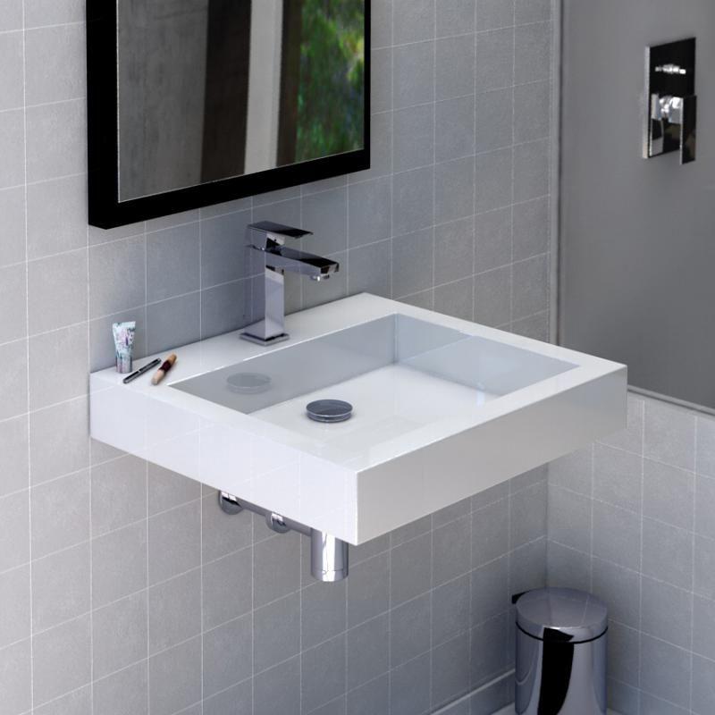 Treos Serie 700 Mineralguss Waschbecken Bath Dg Bath Und 50th