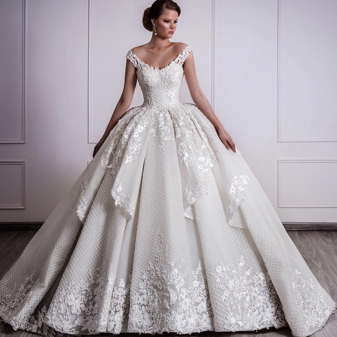 Vestidos de novia sposa bella