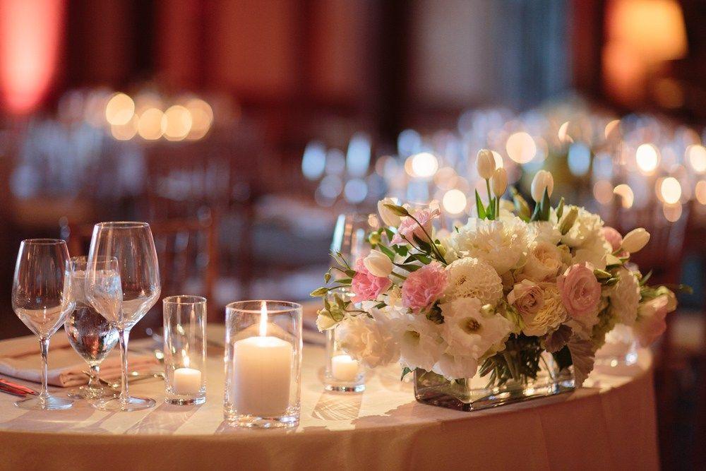 Hillcrest Country Club Wedding