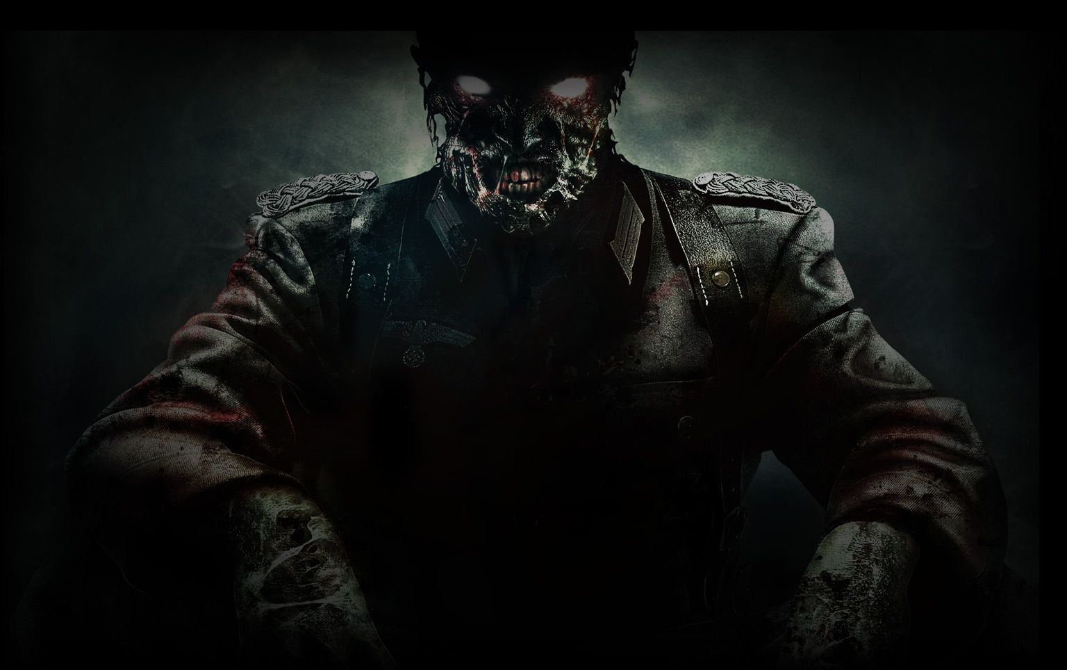 COD Zombies Wallpapers 1600×900 Zombies Wallpapers (62 Wallpapers ...