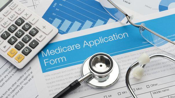 Medicare enrolment application form (3101) - Australian Government