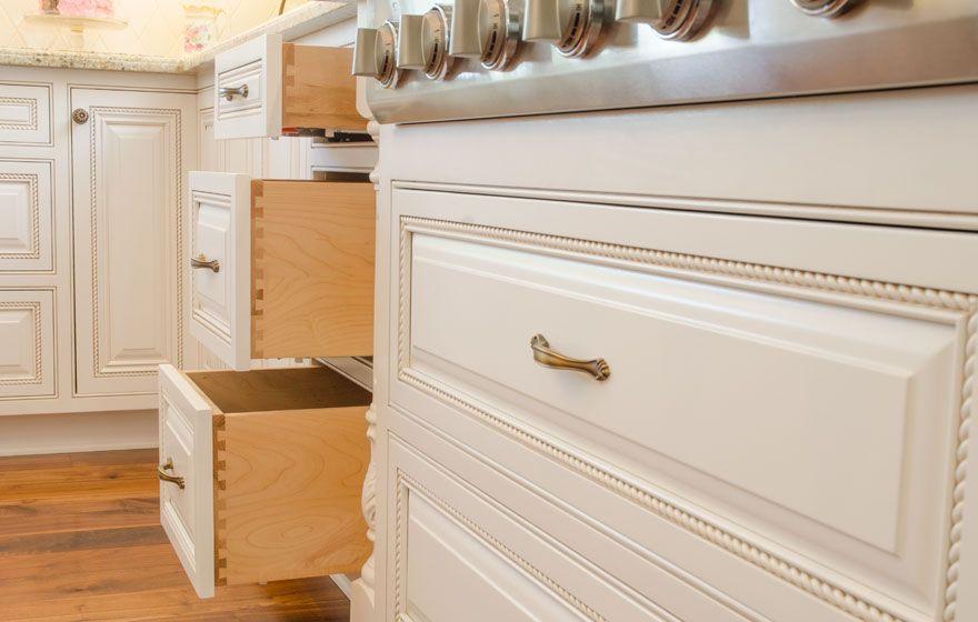 Graceful Ridgeview Kitchen   Cabinet Door Gallery   Decore ...
