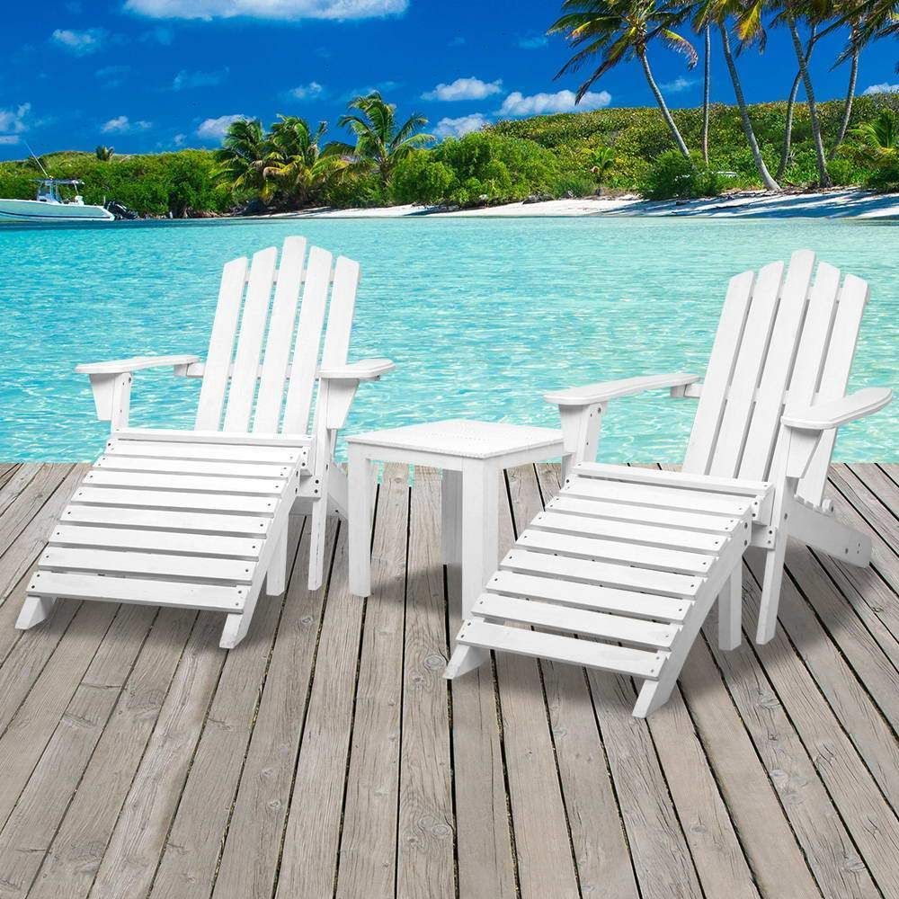 """""""Adirondack Chairs The Necessity For Outdoor Relaxation"""
