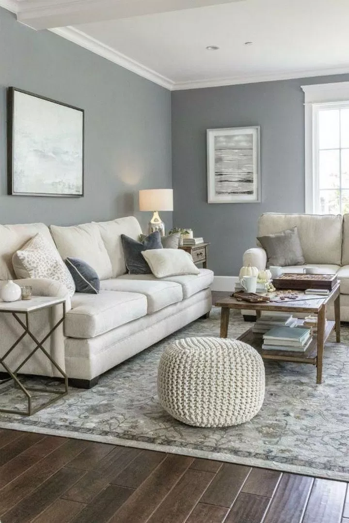 54 Comfortable Family Room Design Ideas That Make We Want To Relax