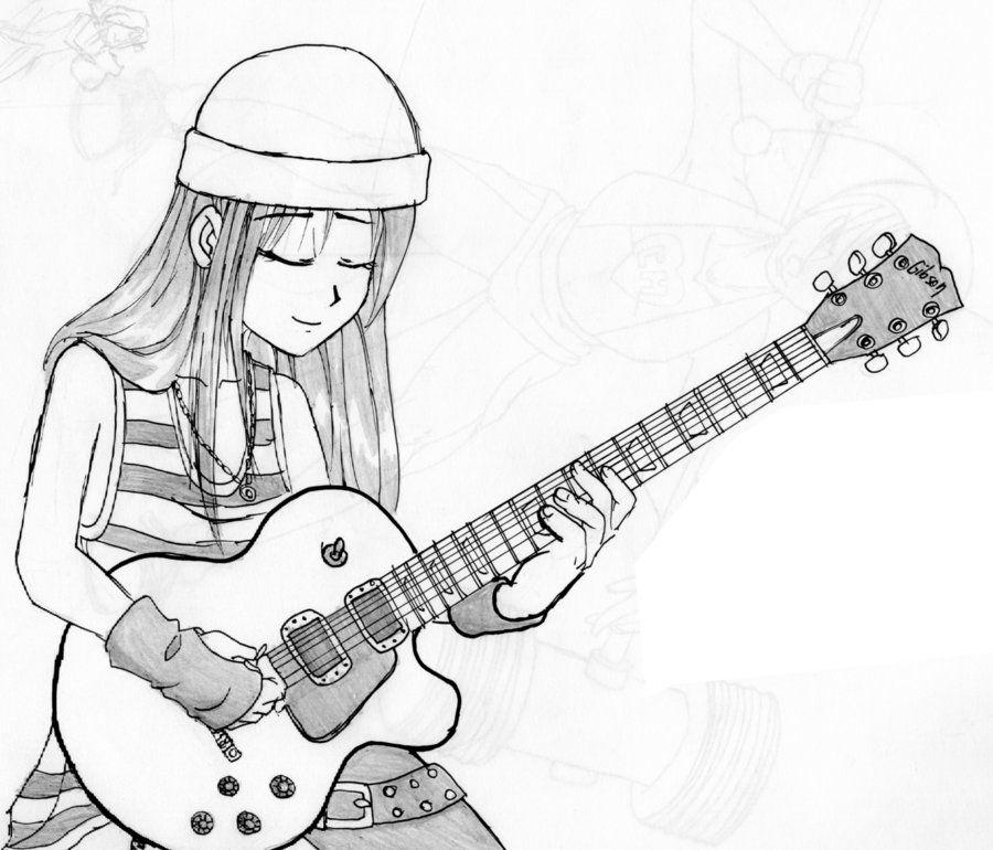 Imagem Por Maria Efthimiadou Em Skitsa Musica E Arte Fernando E