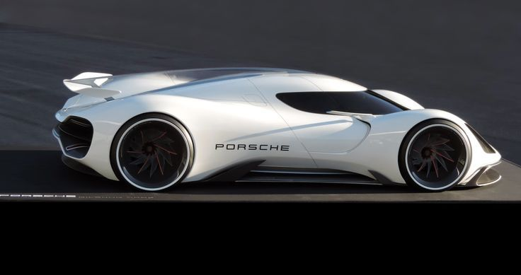 Porsche Concept Cars Google Search Prototype Cars Pinterest Concept Cars Cars And Porsche