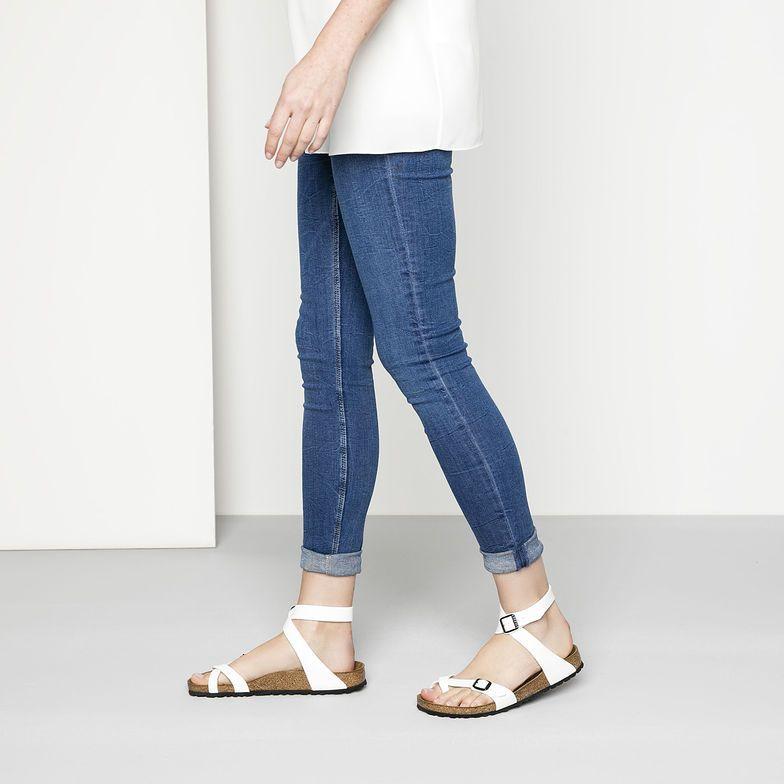 9da742fdb Yara Birko-Flor Patent   shoes   Birkenstock, Fashion, Birkenstock ...