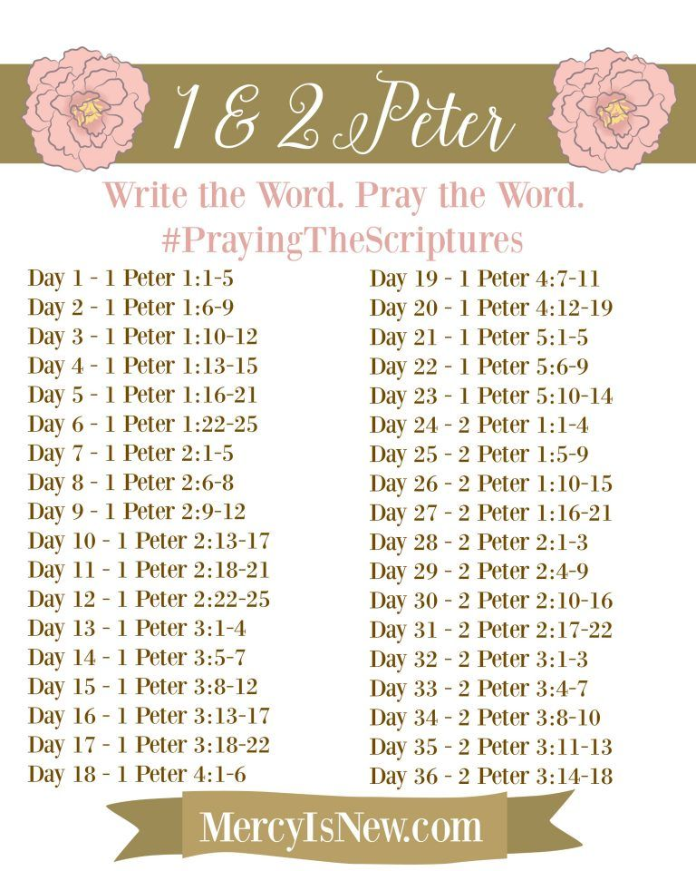 Bible Verse Handwriting Worksheets – Daily Motivational Quotes
