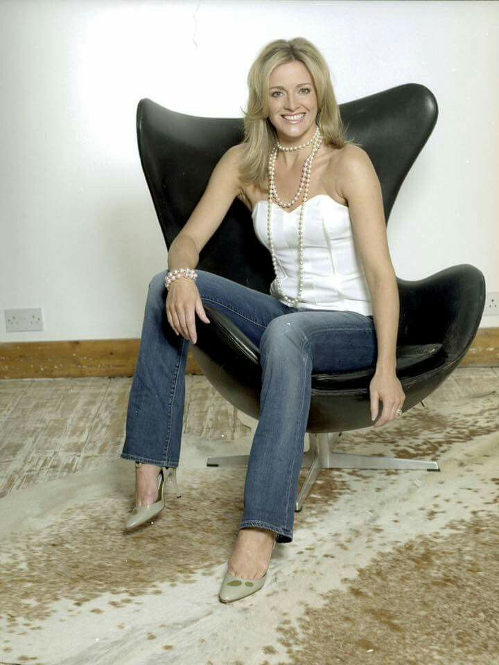 Gabby Logan Nude Photos 20