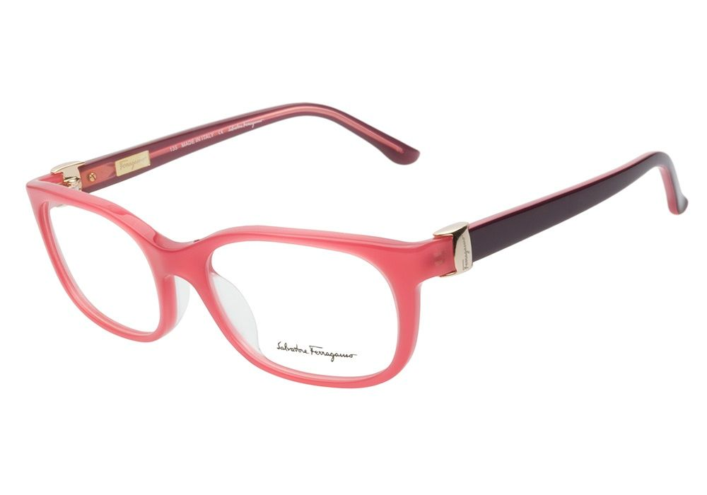 e17641e7ea3 Shop confidently for Salvatore Ferragamo SF2604 glasses online with  clearly.ca
