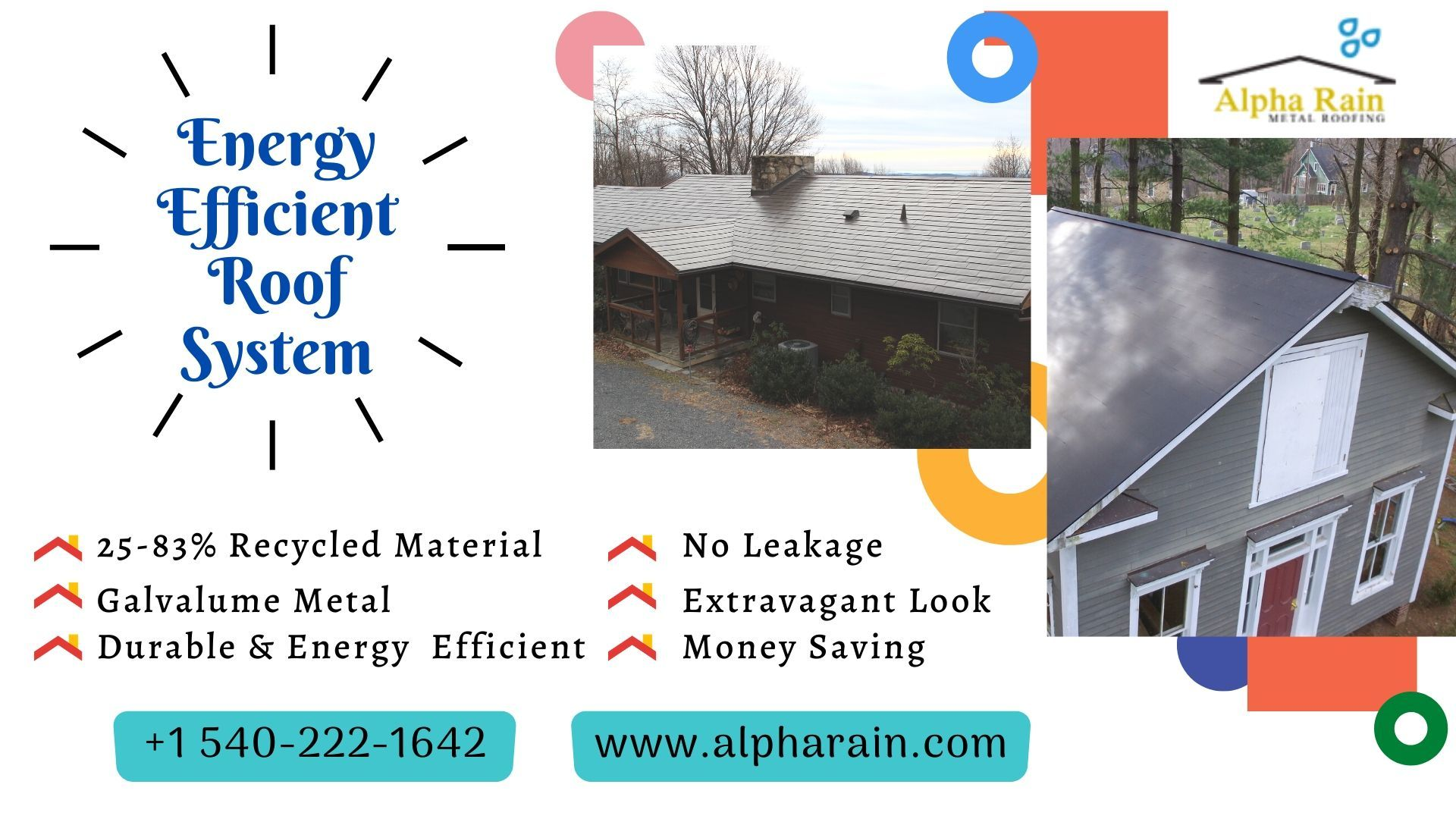 Effective And Efficient Roof System In 2020 Roofing Systems Roof Metal Roof