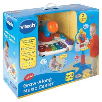 VTech Grow-Along Music Center