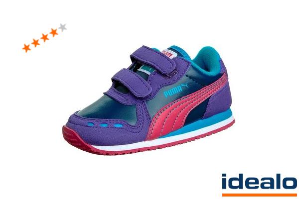 Magda O Trampkach Dla Dzieci Puma Cabana Racer Sl V Kids Wygodne I Modne Obuwie Na Wiosne Wiecej Http Www Idealo Pl Opinie 2930015 Pu Puma Sneakers Shoes