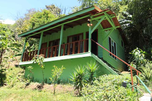 finca valverde cabins   - Costa Rica