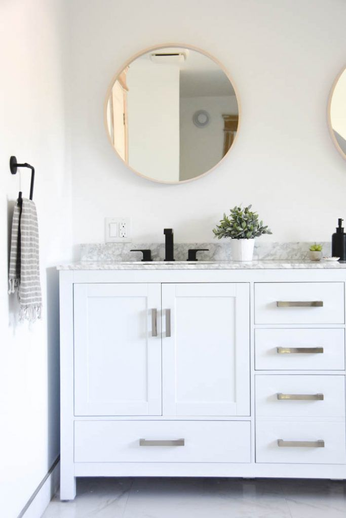 creating our master bathroom with freestanding tub with on home inspirations this year the perfect dream bathrooms diy bathroom ideas id=39099