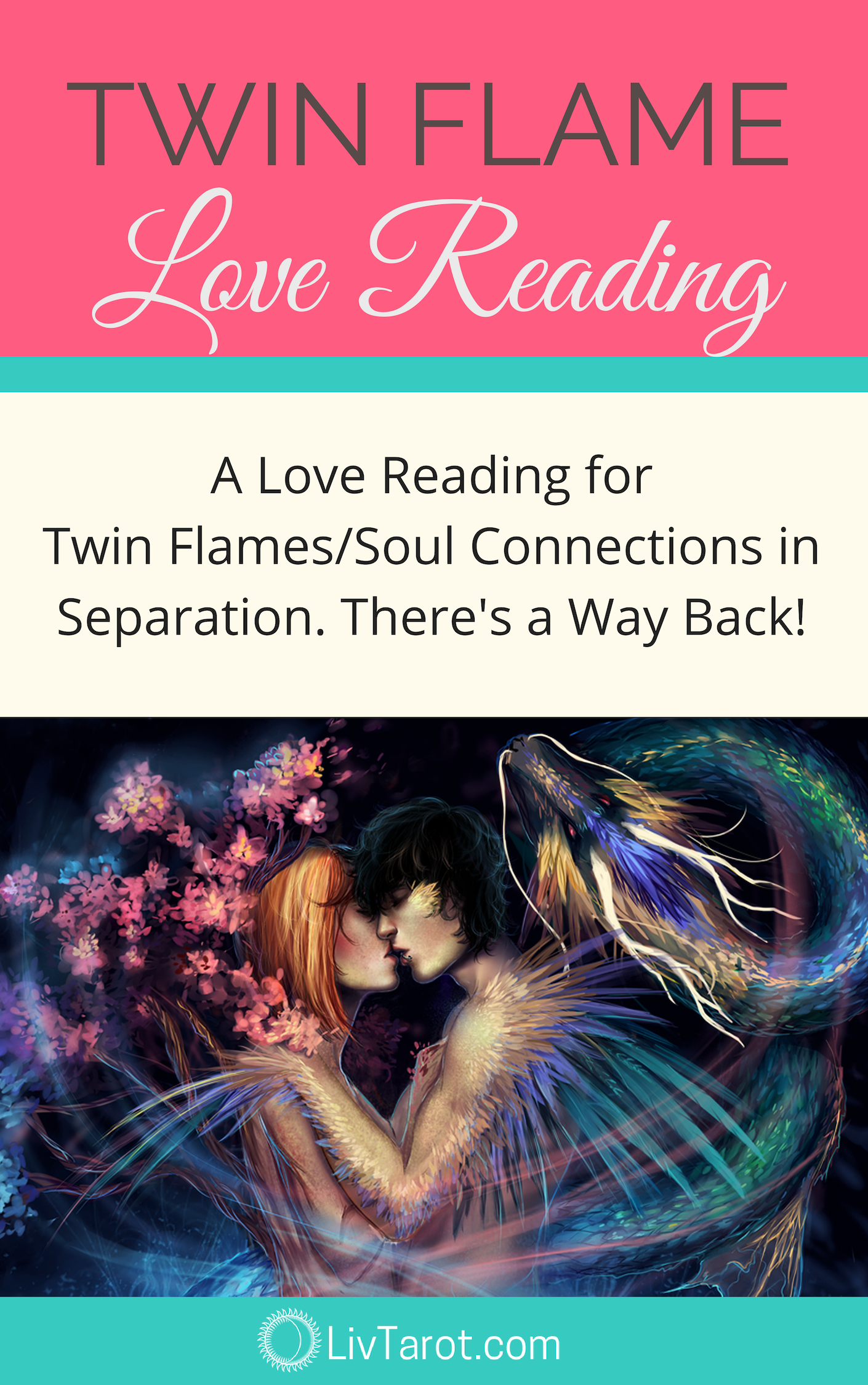 Blog | Twin Flames | Tarot learning, Free tarot reading