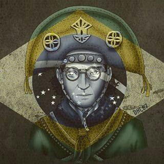 Cangaco Com Imagens Cangaco Arte Indigena Brasileira Lampiao