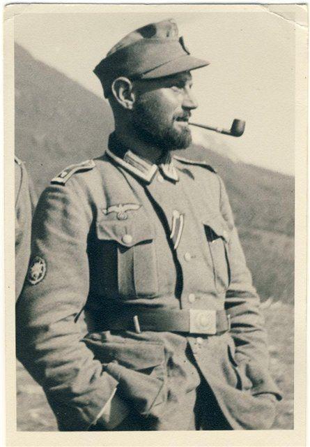 Gebirgsjäger | German Mountain Troops | World war two, War, German army