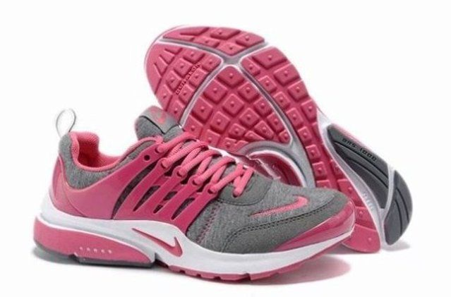 3ab03ccbea3c For Sale Nike Air Presto 5.0 Womens Shoes Hot Sell Grey Pink ...