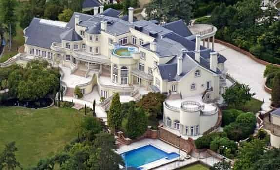 House Top 10 Luxurious Houses In The World Most Expensive