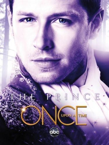 Once Upon A Time Poster Standup 4inx6in