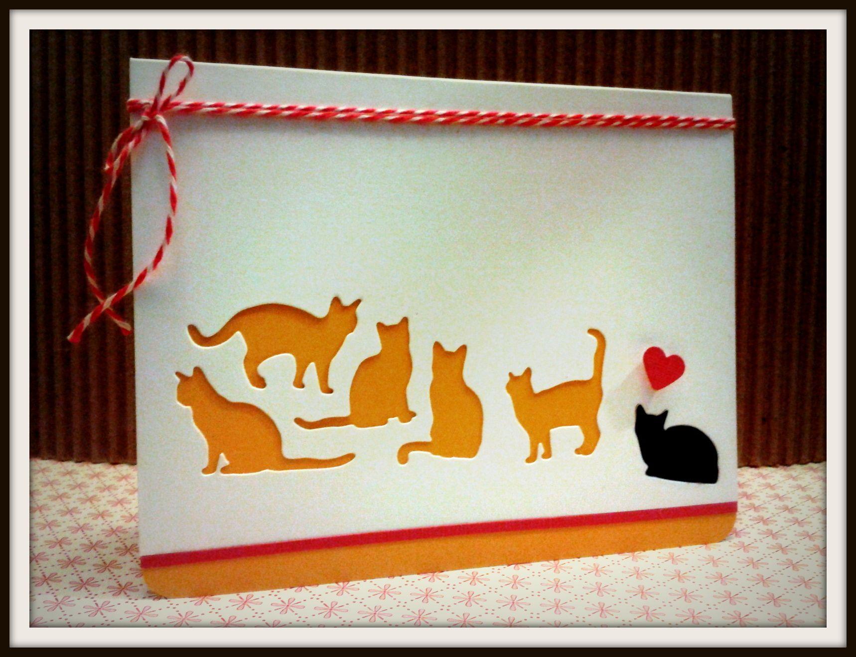 Поздравление жкх, делаем открытки с животными