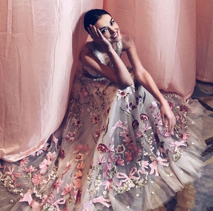 Karoline lang dresses for weddings