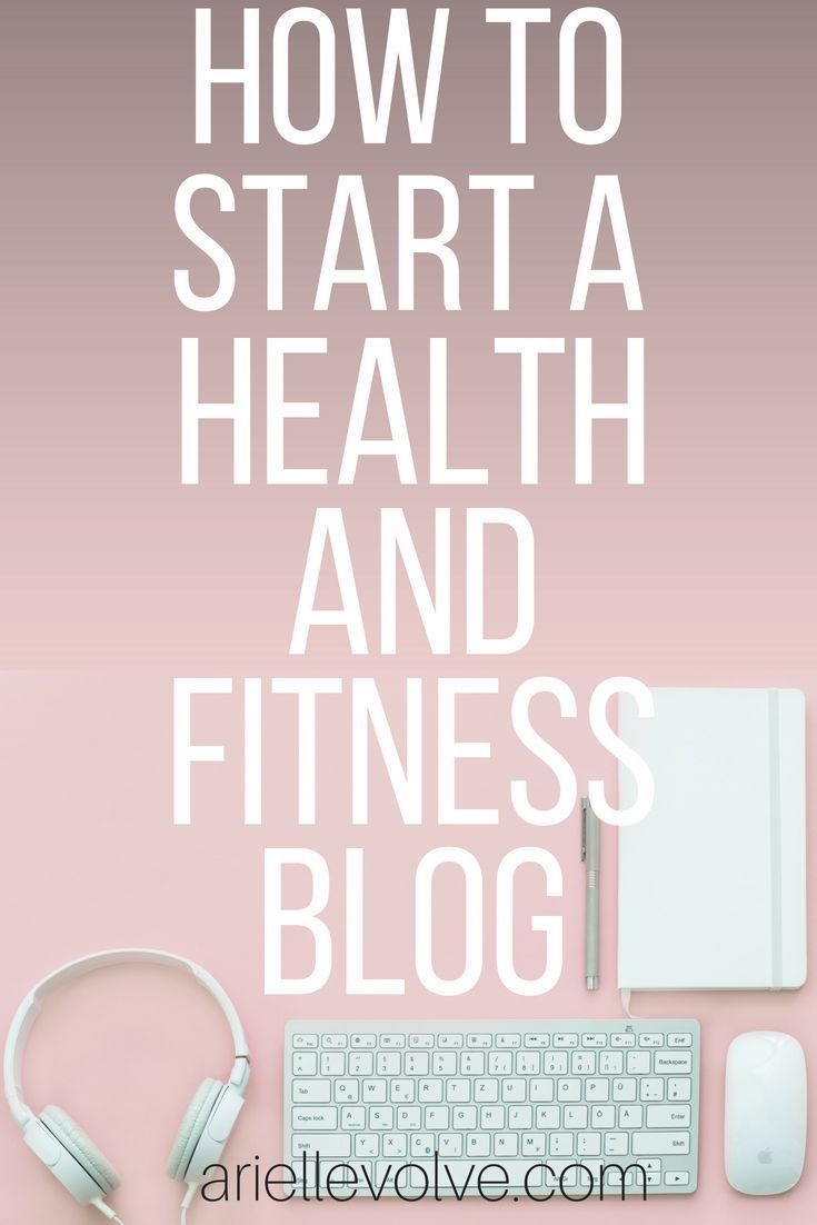 #beginners #fitness #health #guide #start #blog #full #how #and #for #to #on #aHow to Start a Health...