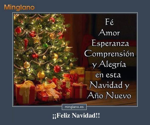 Felicitaciones Escritas De Navidad.Frases Muy Bonitas Para Felicitar La Navidad Frases