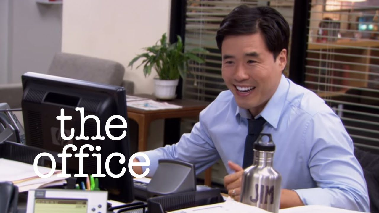 The office pranks on dwight asian dating