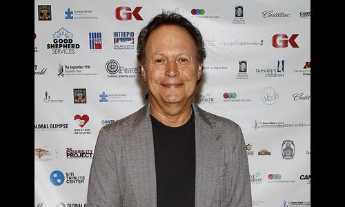 FX network orders comedy starring Billy Crystal