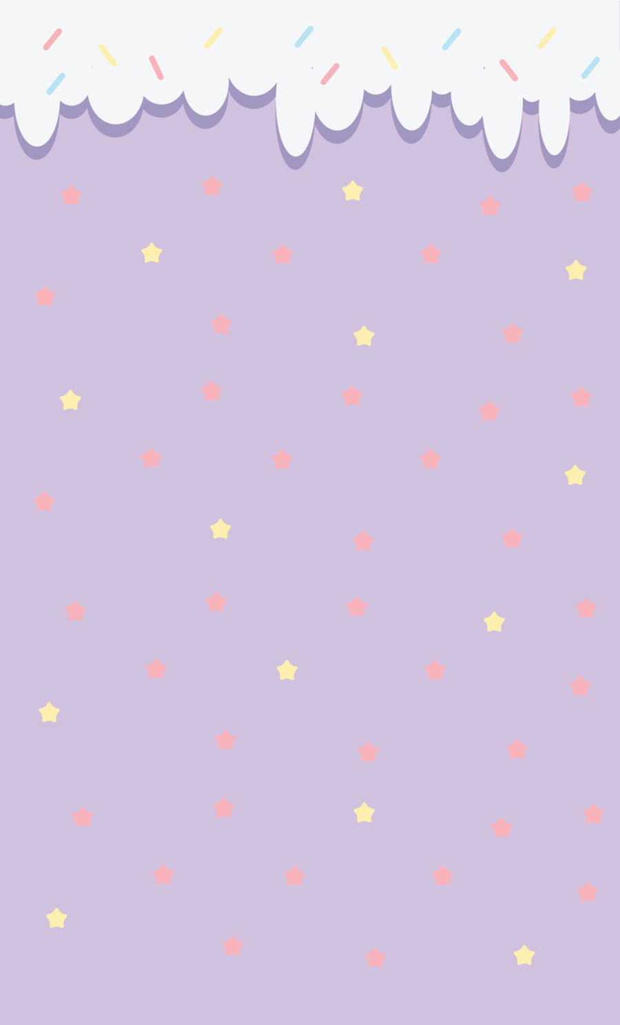 Kawaii Anime, Phone Wallpapers, Pastel, Wallpaper For Phone, Phone  Backgrounds, Cellphone Wallpaper, Melted Crayons, Color Palettes