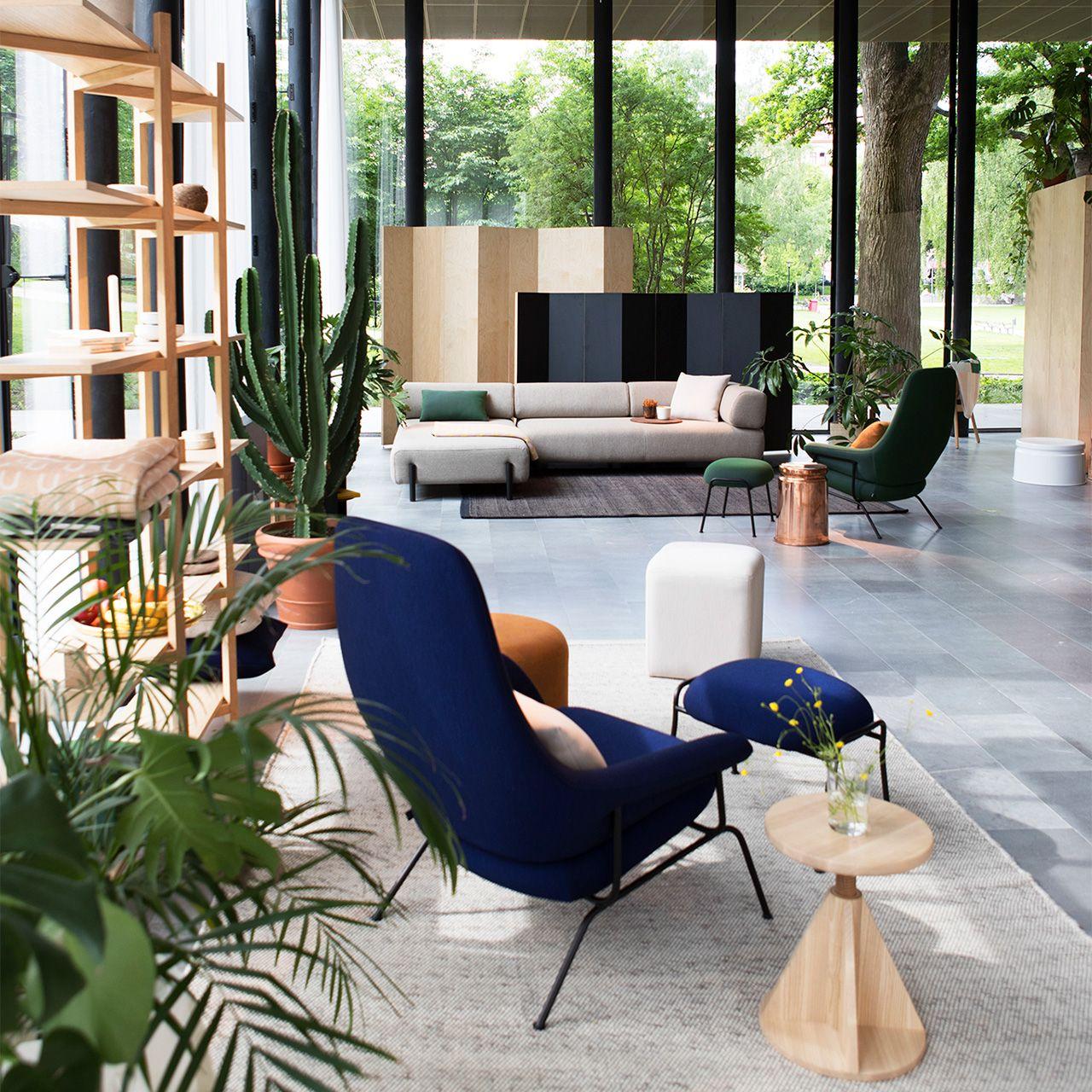 Online Design Store Hem Opens Stockholm Showroom With Images