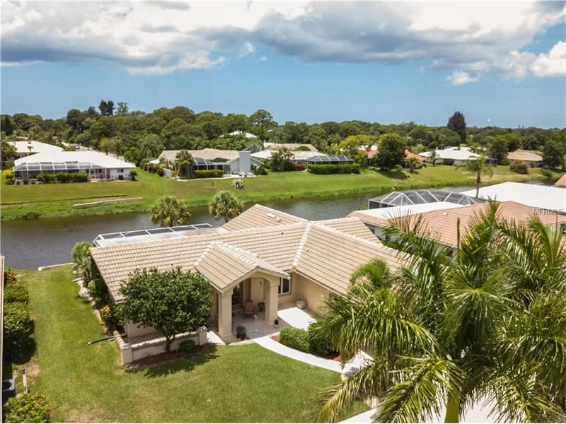 New Listing in Englewood Isles a boaters community. Nice ...