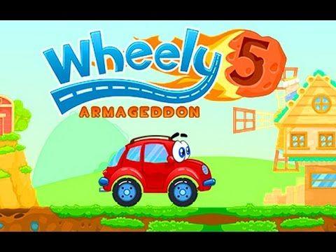 jeux de voiture wheely