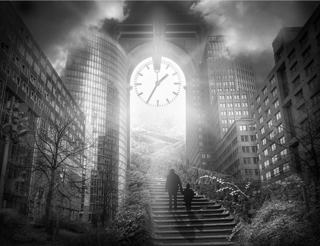 دائرة كاملة من قبر الرحم إلى رحم القبر نأتي للحياة كهجوم غامض مرتبك على هذا العالم الواقعي الصلب الذي سيذوب قر Digital Artwork Inspirational Pictures Artwork