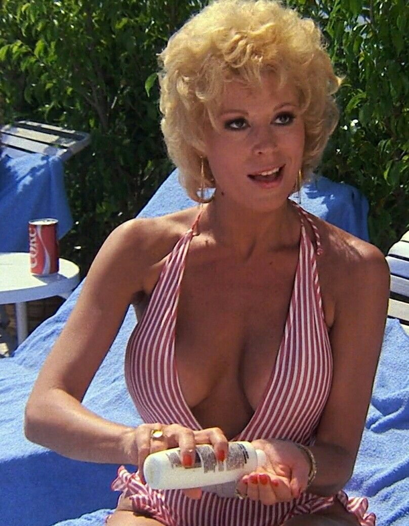 Leslie Easterbrook Mr Skin