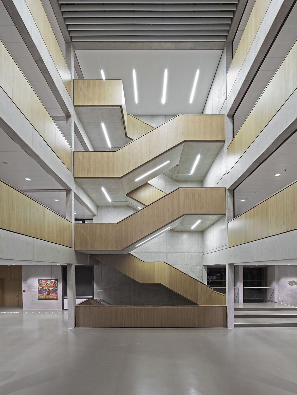 schullandschaft architekten architektur nachrichten garchinger ...