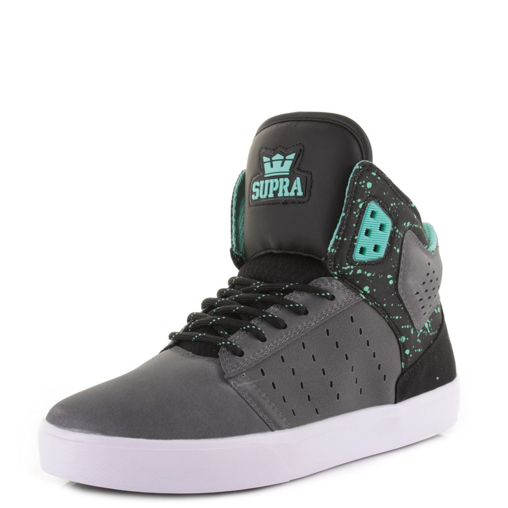 #supra #mens #trainers #shoes #style #fashion