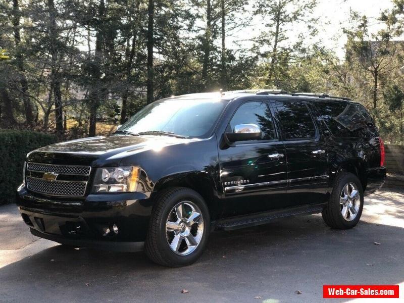 Black Lifted Dream Suburban Chevrolet Suburban Chevy Suburban
