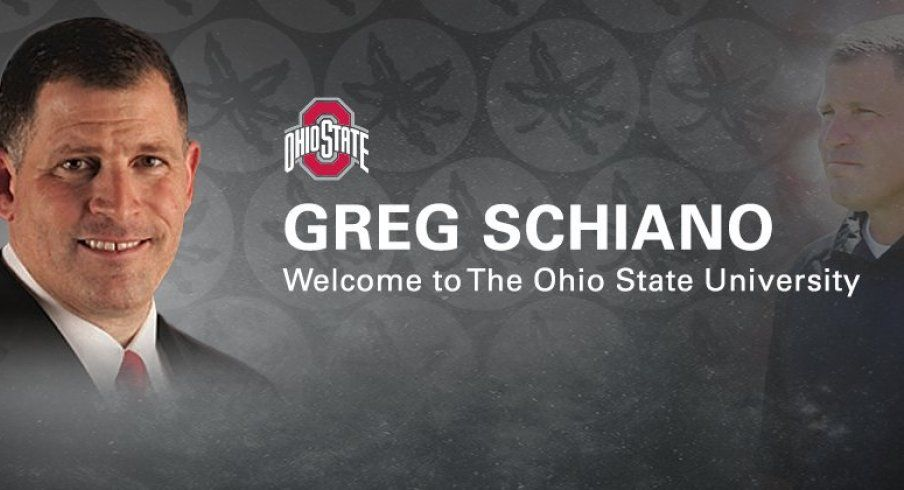 Ohio State is set to hire Greg Schiano