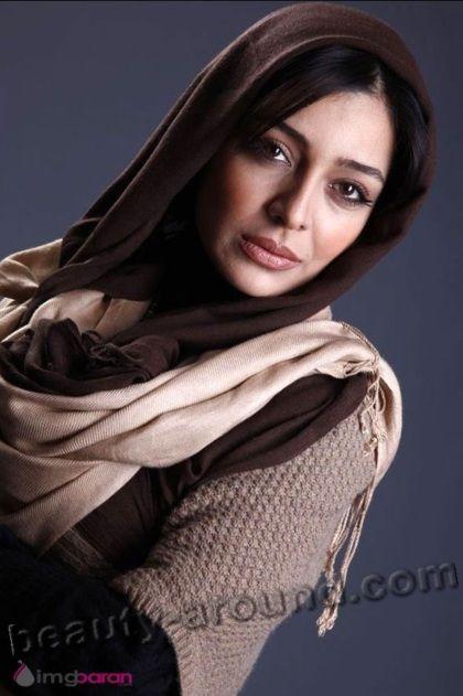 Beautiful Persian Iranian Girls Photos  Hair And Beauty -6185