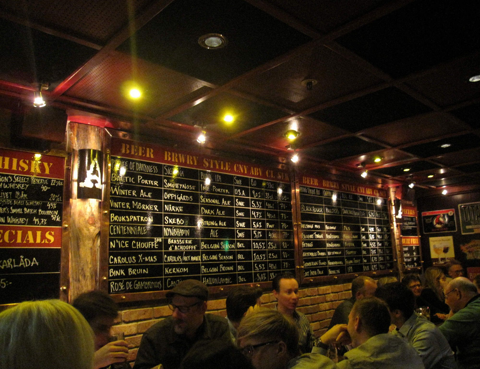 the 21 best beer bars in the world beer bar beer and stockholm