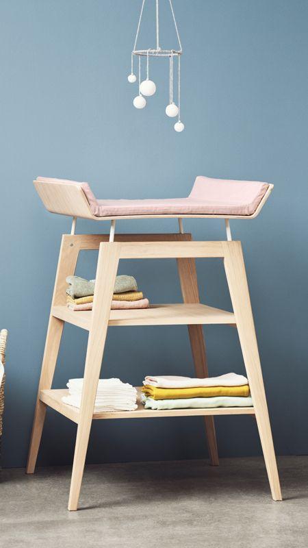 Linea Changing Table   Sólo ser, Decoración de interiores y Elementos