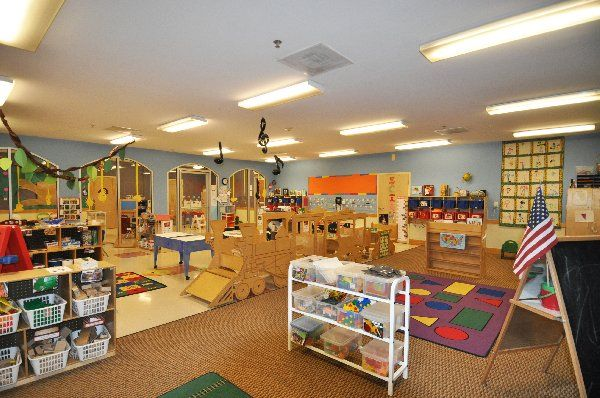 Design Standards For Preschool Classroom ~ This would be so nice naeyc s ideal