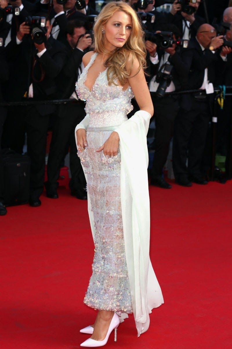 Blake Lively Cannes 14