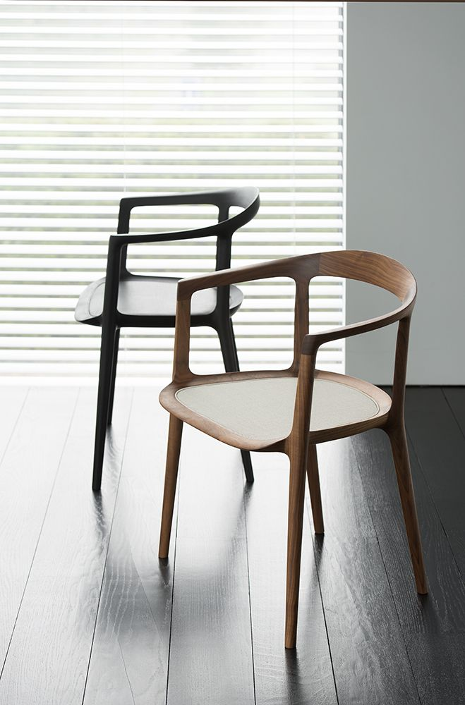 Outlet Design Stoelen.Dc10 By Miyazaki Chair Factory Design Inoda Sveje Japan And