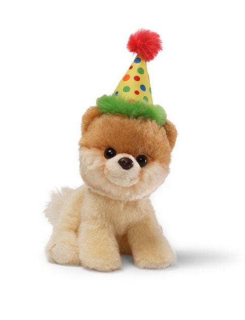 5 Itty Bitty Birthday Boo Girls Stuffed Animals Beauty Room