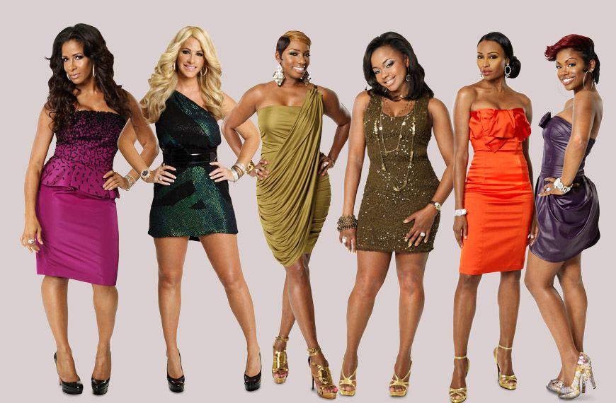 Reality Recap Real Housewives Of Atlanta Housewives Of Atlanta Popular Tv Series Real Housewives